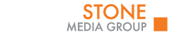 Logo of Cornerstone Media Group