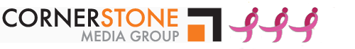 Cornerstone Media Group Corporate Website