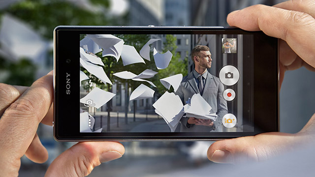 Shooting Video Content With Your Phone