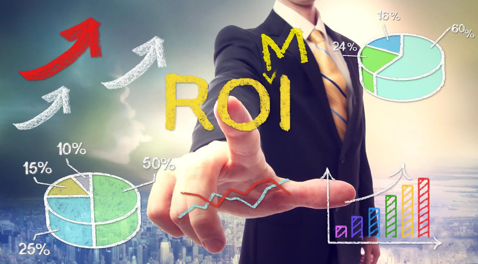 Your Company's ROMI