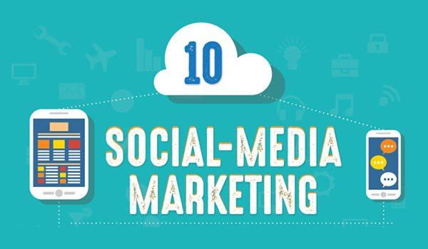 10 Steps to a Kick Ass Social Media Marketing Strategy For 2018