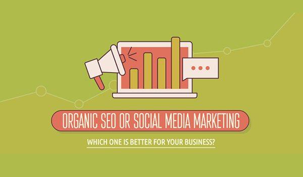 SEO or Social Media Marketing 11 Traffic Boosting Tips for Success