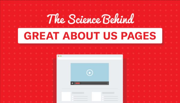 """The Perfect """"About Us"""" Page Formula for Your Website"""