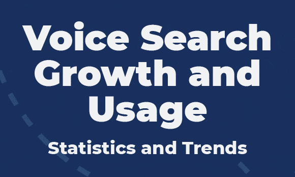 VSO (Voice Search Optimization): 30+ Stats Website Owners Need to Know [Infographic]
