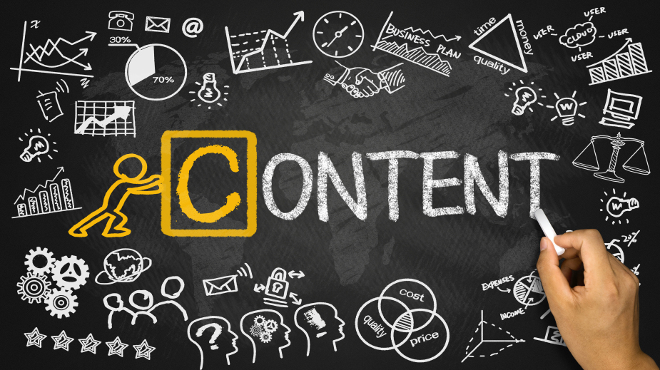 44 Ways To Spice Up Your Next New Content Creation!