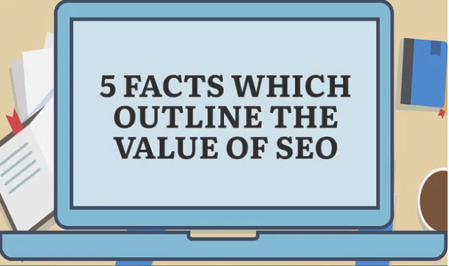 The 5 Stats The Make SEO So Important For Your Business